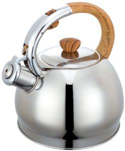 czajnik na gaz
