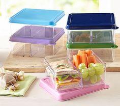 pojemniki plastikowe do żywności 2